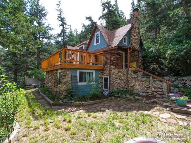 35642 Boulder Canyon Dr, Boulder, CO 80302 (MLS #907750) :: J2 Real Estate Group at Remax Alliance