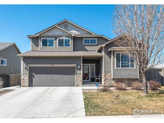 201 Windflower Way, Severance, CO 80550 (MLS #907751) :: Bliss Realty Group