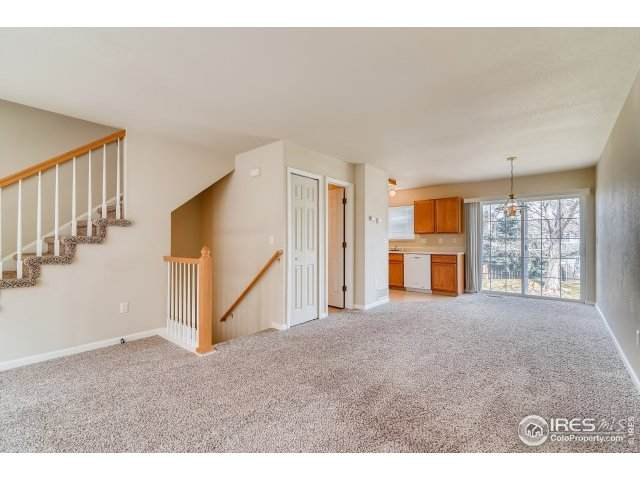 2828 Silverplume Dr #2, Fort Collins, CO 80526 (MLS #907756) :: 8z Real Estate