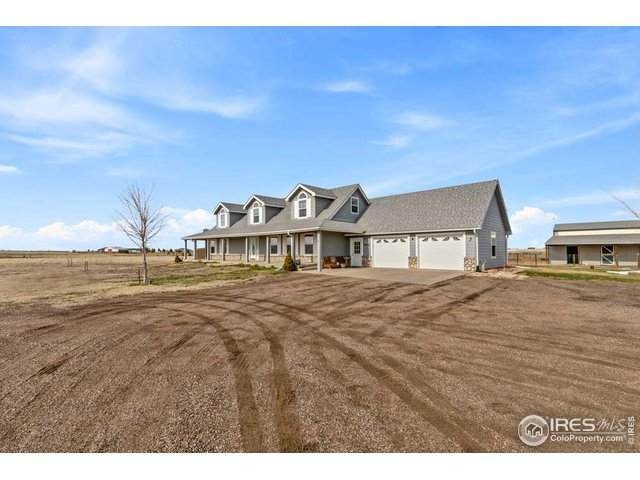 14550 Shadow Wood St, Brighton, CO 80603 (#907757) :: The Brokerage Group