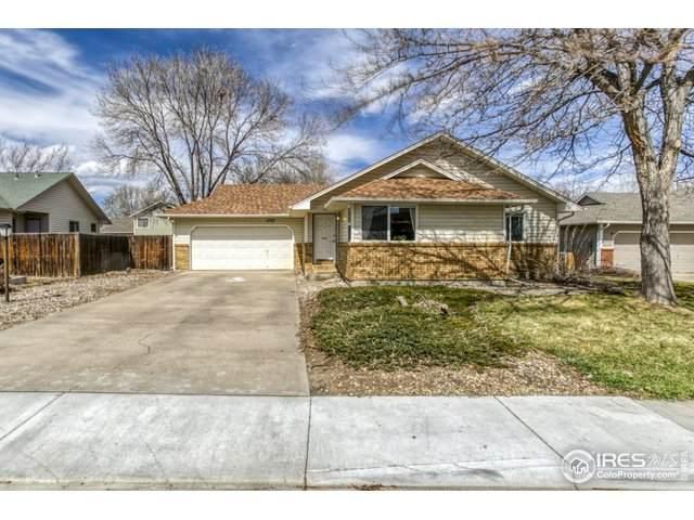 1727 Hoffman Dr, Loveland, CO 80538 (MLS #907759) :: 8z Real Estate