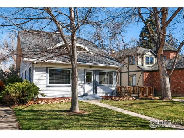 1300 6th Ave, Longmont, CO 80501 (MLS #907760) :: Colorado Home Finder Realty