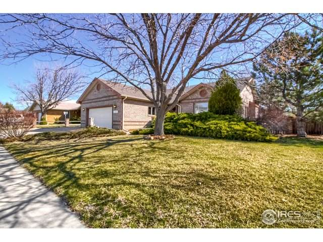 1034 Indian Trail Dr, Windsor, CO 80550 (MLS #907763) :: Hub Real Estate