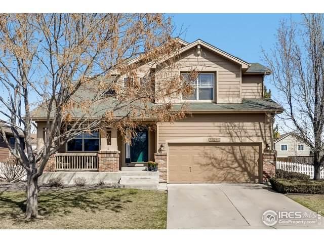 12642 James Cir, Broomfield, CO 80020 (MLS #907767) :: Colorado Home Finder Realty