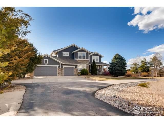 4763 Shavano Dr, Windsor, CO 80550 (MLS #907774) :: Hub Real Estate