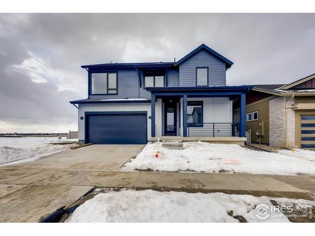 5641 Grandville Ave, Longmont, CO 80503 (MLS #907781) :: J2 Real Estate Group at Remax Alliance
