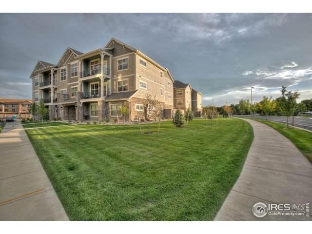 4612 Hahns Peak Dr #102, Loveland, CO 80538 (MLS #907782) :: Colorado Home Finder Realty