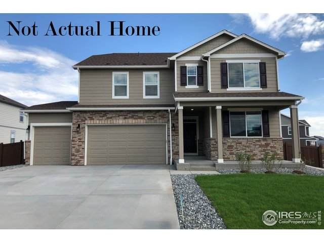 6792 Wild Grass Ln, Wellington, CO 80549 (MLS #907784) :: J2 Real Estate Group at Remax Alliance