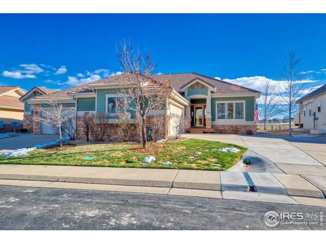 1958 Cedarwood Pl, Erie, CO 80516 (MLS #907786) :: 8z Real Estate