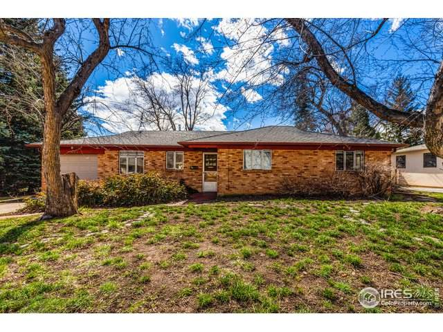 864 Iris Ave, Boulder, CO 80304 (MLS #907789) :: RE/MAX Alliance