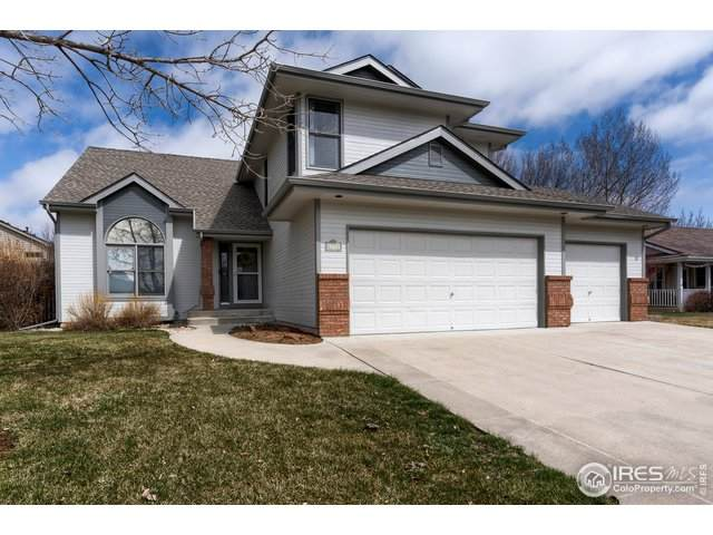 2712 Whitworth Dr, Fort Collins, CO 80525 (MLS #907803) :: 8z Real Estate