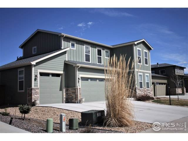 4504 Ingalls Dr, Wellington, CO 80549 (MLS #907818) :: J2 Real Estate Group at Remax Alliance
