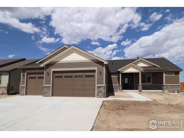 107 11th Ave, Wiggins, CO 80654 (#907819) :: Re/Max Structure