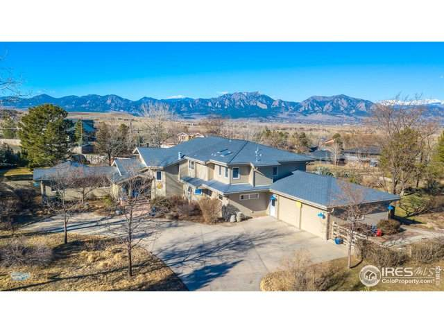 504 Paragon Dr, Boulder, CO 80303 (MLS #907826) :: Jenn Porter Group