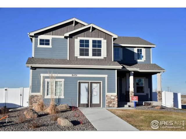 8603 15th St, Greeley, CO 80634 (MLS #907828) :: 8z Real Estate