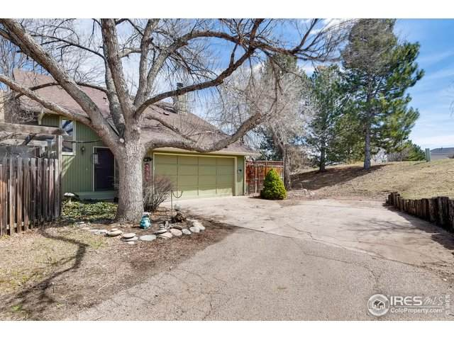 5336 Fossil Ridge Dr, Fort Collins, CO 80525 (MLS #907832) :: Kittle Real Estate