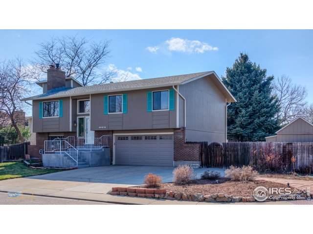 865 Hermes Cir, Lafayette, CO 80026 (MLS #907835) :: 8z Real Estate