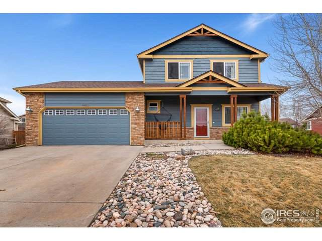 4463 Obrien Dr, Loveland, CO 80538 (MLS #907836) :: Colorado Home Finder Realty
