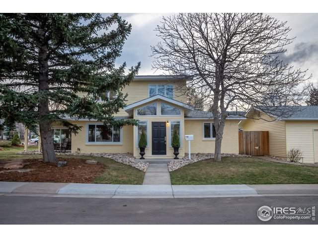 2085 Alpine Dr, Boulder, CO 80304 (MLS #907839) :: RE/MAX Alliance