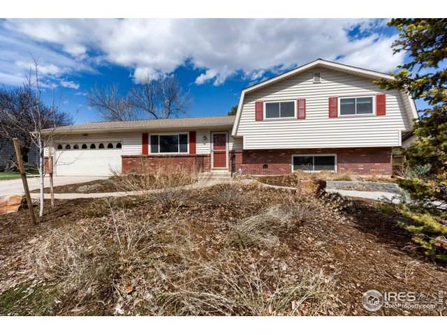 2016 Valley Forge Ave, Fort Collins, CO 80526 (MLS #907840) :: 8z Real Estate