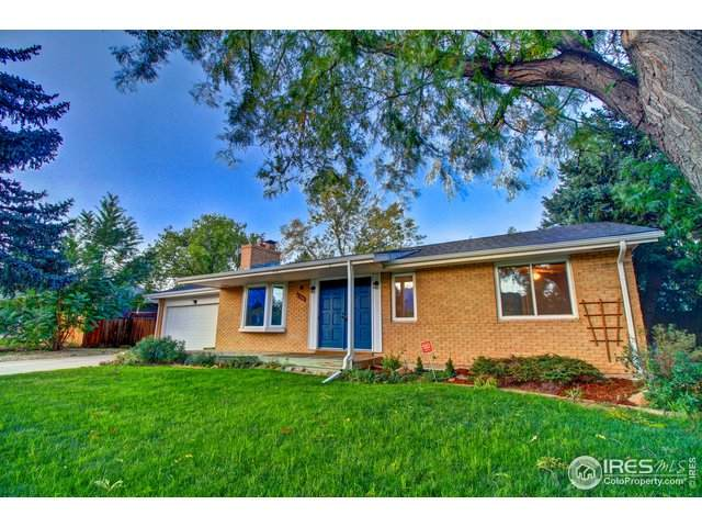 4255 Apache Rd, Boulder, CO 80303 (MLS #907841) :: Jenn Porter Group