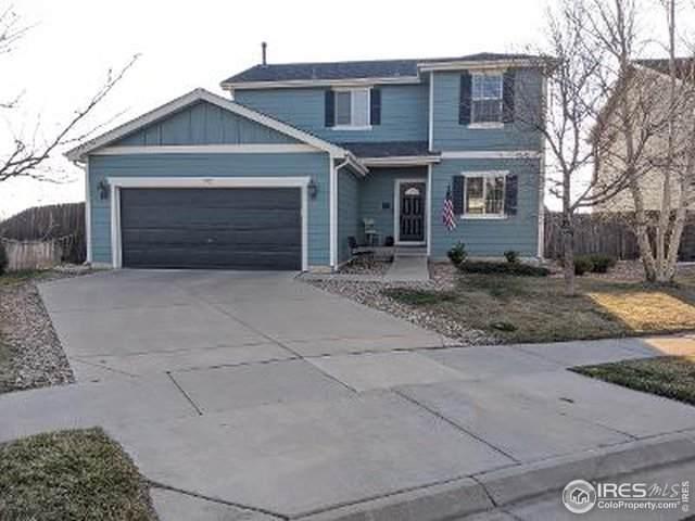 332 Monares Ln, Erie, CO 80516 (MLS #907845) :: 8z Real Estate