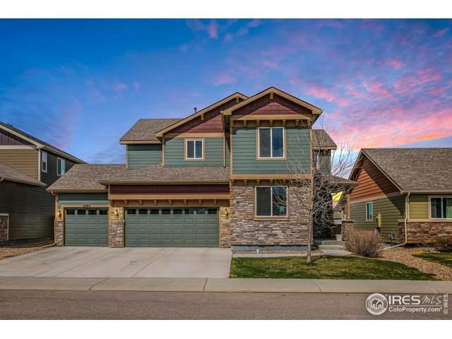2885 Pictor St, Loveland, CO 80537 (MLS #907847) :: 8z Real Estate