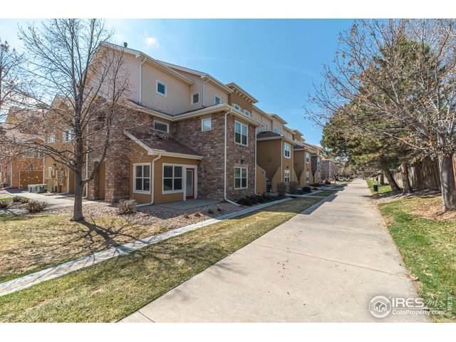 502 Lucca Dr, Evans, CO 80620 (MLS #907850) :: 8z Real Estate