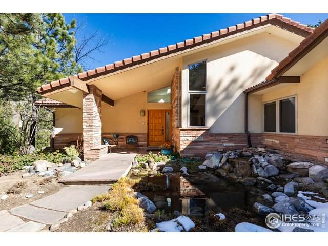 321 Carriage Hills Dr, Boulder, CO 80302 (MLS #907865) :: Hub Real Estate