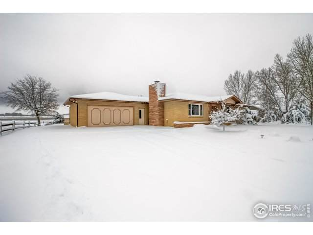 14160 Country Hills Dr, Brighton, CO 80601 (MLS #907866) :: Hub Real Estate