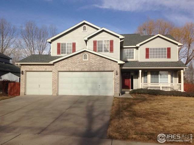 4885 Barn Owl Dr, Frederick, CO 80504 (MLS #907867) :: Hub Real Estate