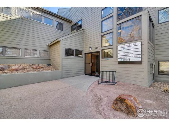 383 W Drake Rd #102, Fort Collins, CO 80526 (MLS #907868) :: Colorado Home Finder Realty