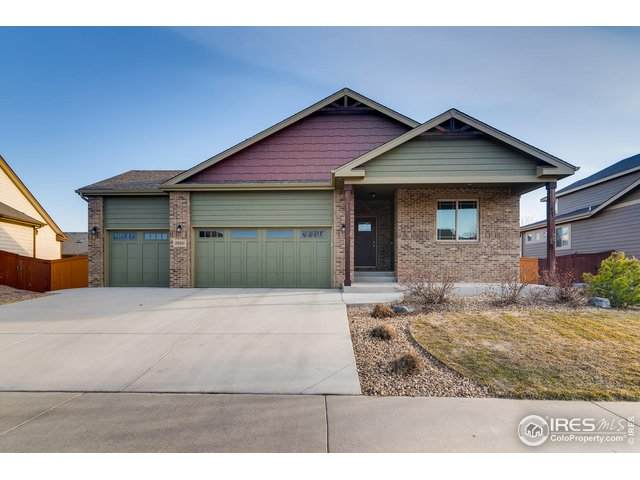 1950 Massachusetts St, Loveland, CO 80538 (MLS #907870) :: 8z Real Estate