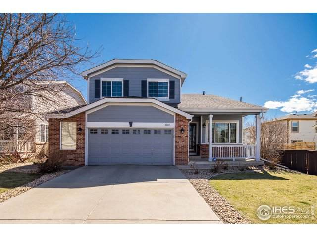 4520 Lexi Cir, Broomfield, CO 80023 (#907871) :: My Home Team