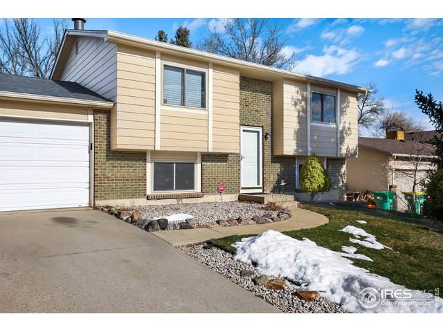 10533 Queen St, Broomfield, CO 80021 (#907876) :: The Dixon Group