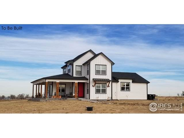 11620 Harpenden Ln, Fort Lupton, CO 80621 (MLS #907878) :: Hub Real Estate