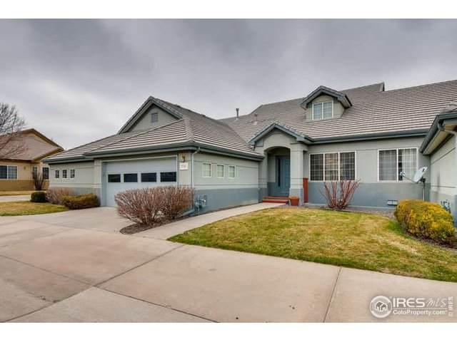 3754 Florentine Cir, Longmont, CO 80503 (MLS #907879) :: Colorado Home Finder Realty