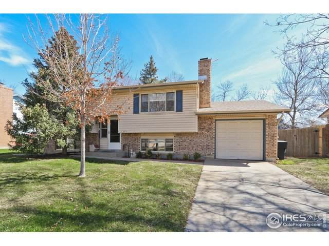 1334 S Judson St, Longmont, CO 80501 (MLS #907880) :: Colorado Home Finder Realty