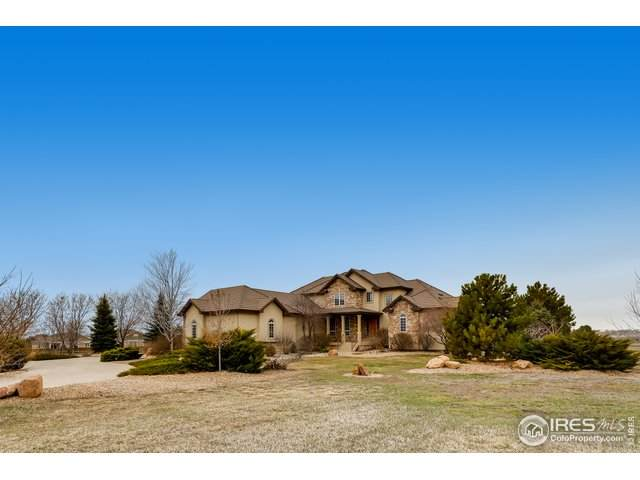 3917 Vale View Ln, Mead, CO 80542 (MLS #907882) :: 8z Real Estate