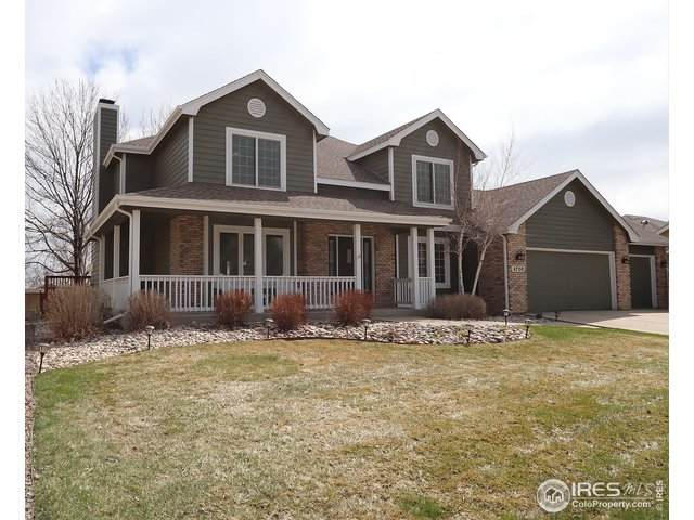 4706 Westbury Dr, Fort Collins, CO 80526 (MLS #907885) :: Hub Real Estate