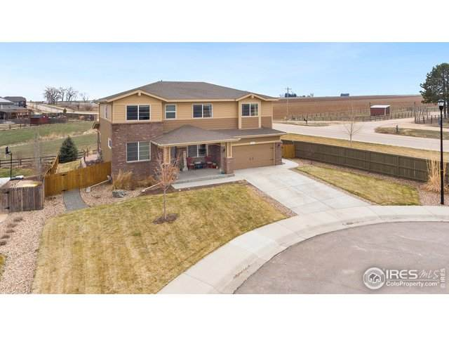 443 Pekin Dr, Johnstown, CO 80534 (MLS #907890) :: 8z Real Estate