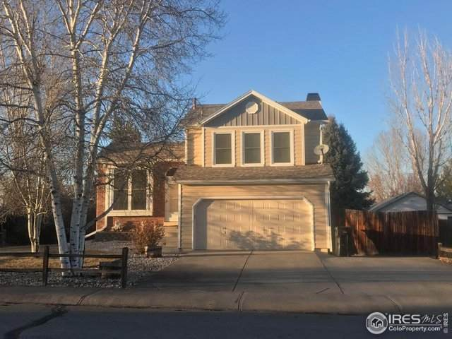 4805 W 7th St, Greeley, CO 80634 (#907893) :: The Peak Properties Group