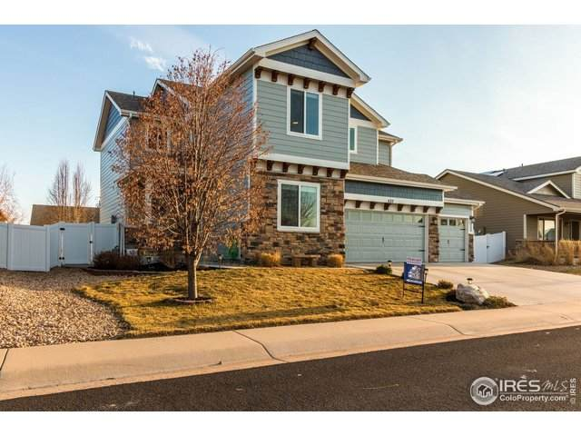 633 Shoshone Ct, Windsor, CO 80550 (#907895) :: The Brokerage Group