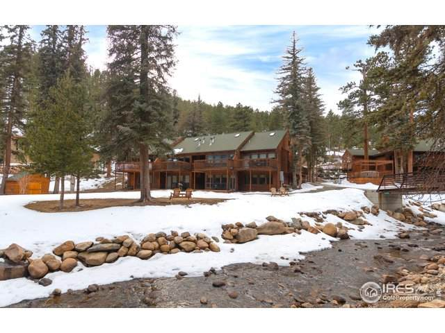 1400 David Dr #19, Estes Park, CO 80517 (#907908) :: The Dixon Group