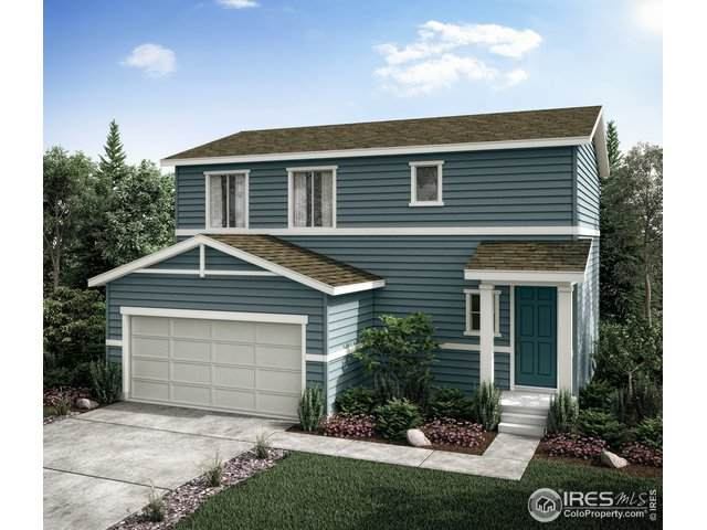 1860 Wagonwheel Dr, Fort Lupton, CO 80621 (MLS #907910) :: Colorado Home Finder Realty