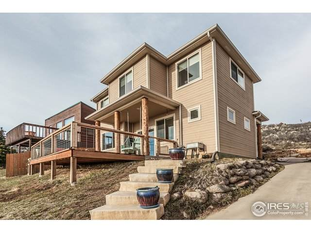 5025 Overhill Dr, Fort Collins, CO 80526 (MLS #907912) :: Colorado Home Finder Realty