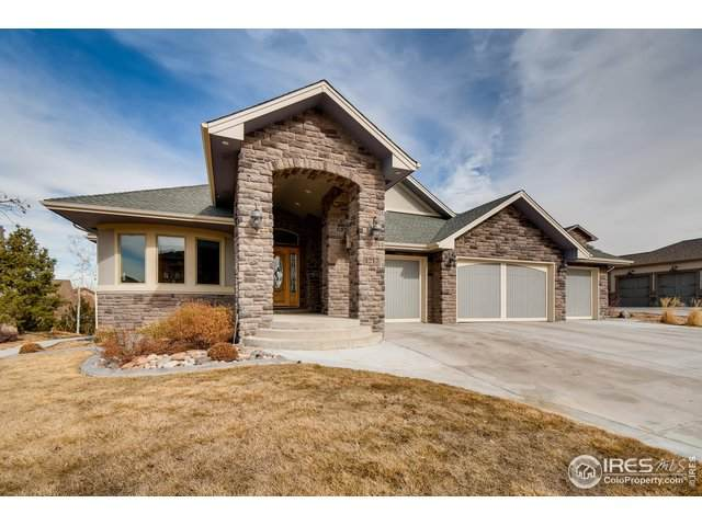 1217 Links Ct, Erie, CO 80516 (MLS #907913) :: Tracy's Team