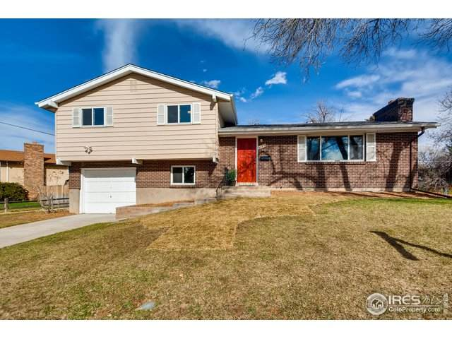 6104 S Jackson St, Centennial, CO 80121 (MLS #907920) :: J2 Real Estate Group at Remax Alliance