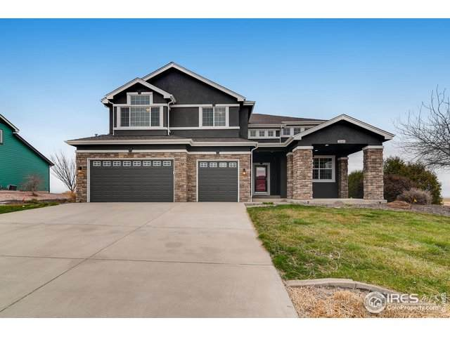 3165 Tradewind Ct, Loveland, CO 80538 (MLS #907921) :: Colorado Home Finder Realty