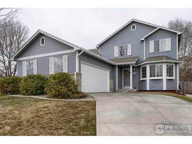 6839 Avondale Rd, Fort Collins, CO 80525 (#907922) :: The Brokerage Group